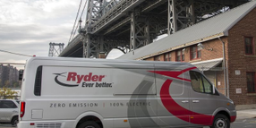 Q&A: Ryder's Chris Nordh on Electric Trucks, Future Tech