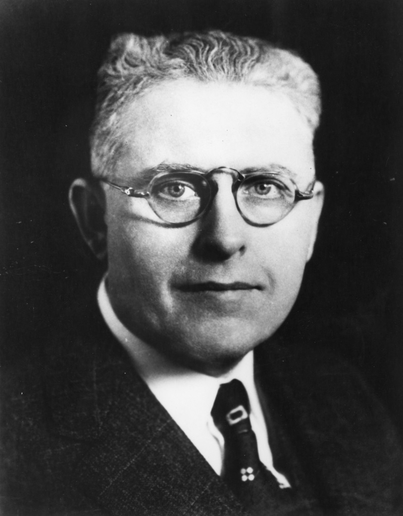 Clessie Cummins (pictured) and his financial backer and business partner William G. Irwin founded Cummins in Columbus, Indiana. -