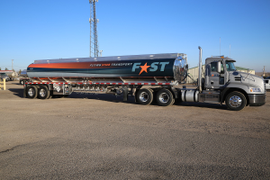 Integrating ELDs With Enterprise Software Pays Off for Petroleum-Hauling Fleet