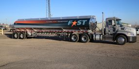 Integrating ELDs With Enterprise Software Pays Off for Petroleum-Hauling Fleet