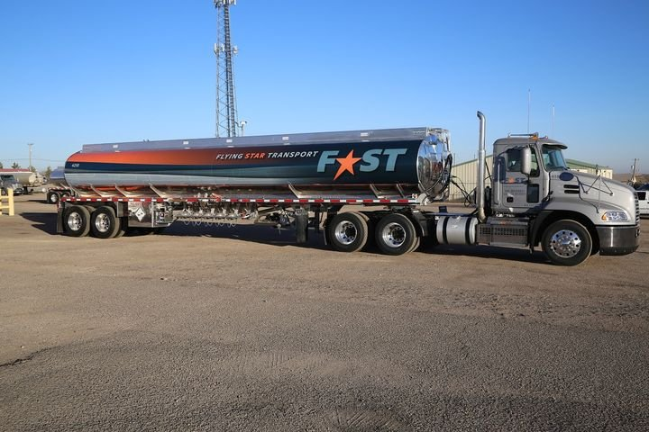 Flying Star Transport integrated its dispatch, in-truck technology and accounting system, while meeting the new ELD mandate and addressing demand for more real-time data.