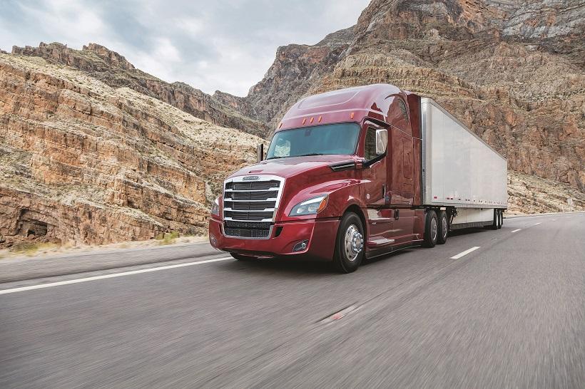 2018 Class 8 Truck Update - Equipment - Trucking Info