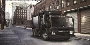 Q&A: Electric Refuse Trucks with Rocco DiRico of N.Y. Sanitation Department