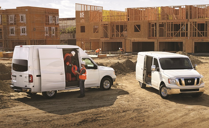 What's New in Medium Duty - Equipment - Trucking Info