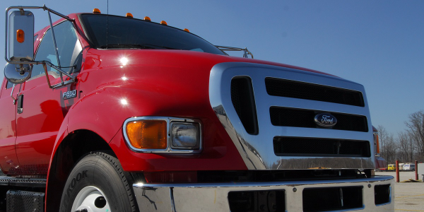 Medium-duty trucks are going to change in model-year 2021. GHG Phase 2 emissions rules will...