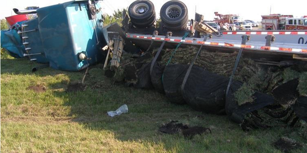 The NTSB says that video recorders can help with commercial vehicle crash investigations...
