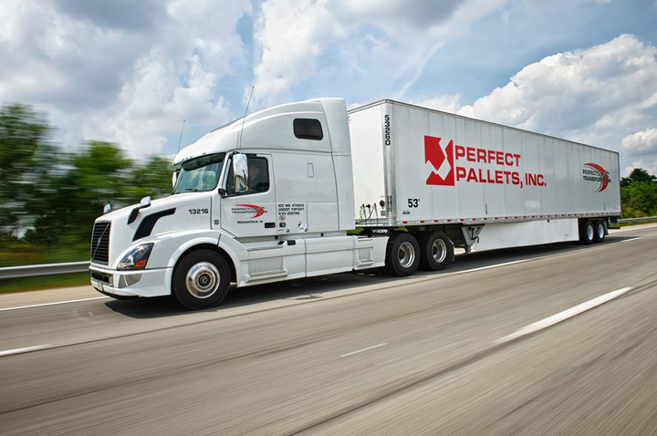 """""""There is a driver learning curve in what these systems do and don't do,"""" said Perfect Transportation's Robert Haag.  -"""