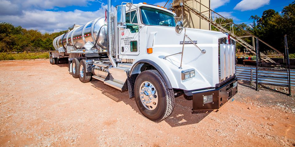 Sentinel Transportation, a Delaware-based tanker fleet, thinks full automatic emergency braking...