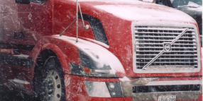 Commentary: How a Tough Winter Impacted Trucking