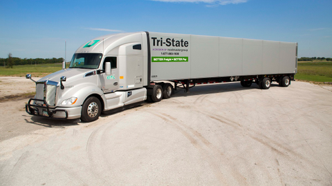 Tri-State Motor Transit handles high-security loads, which means it has higher standards for...