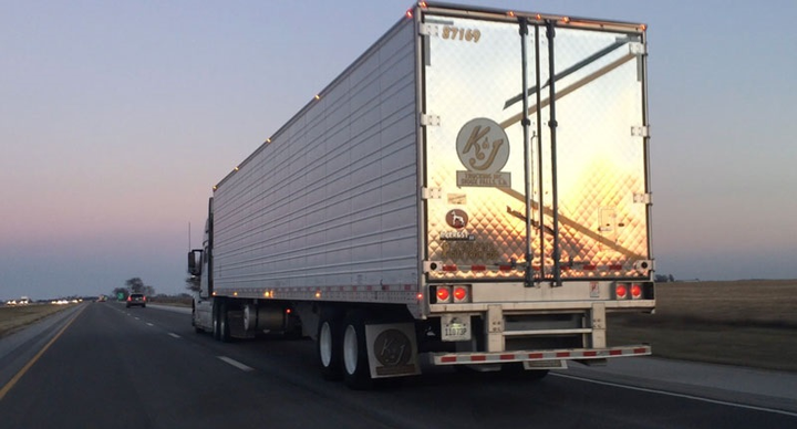 Are you confused about personal conveyance? FMCSA offers guidance about all the changes.