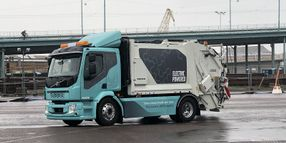 Quick Spin: Volvo FL Electric Truck