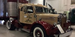 Trucking: America's Unsung Economic Ace Card