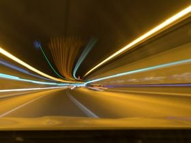 The Speed of Technology Just Jumped into Hyperspace