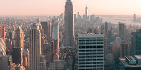 NYC Most Impacted by U.S. Supply Chain Delays