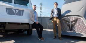 How Will COVID-19 Affect the Development of Electric Trucks?