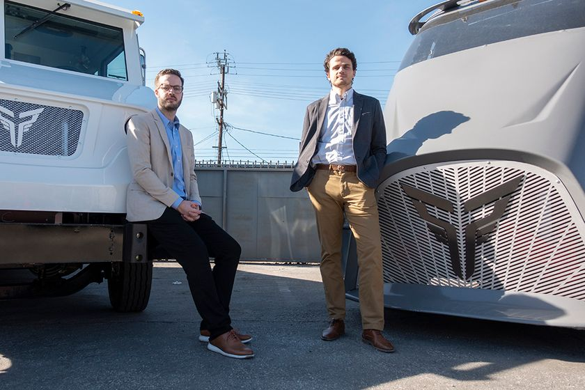 Electric-truck startups like XOS could be in a good growth position after the COVID-19 outbreak...