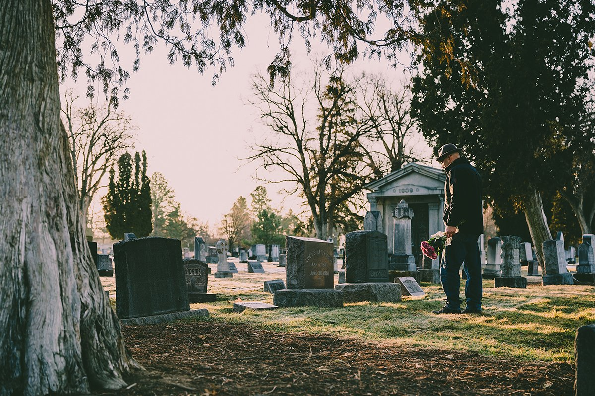 The Role Trailers are Playing in COVID-19 Funerals