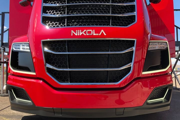 Will the Nikola be everything it's promised so far? - Photo: Jim Park