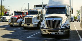 The 4 Most Important Safety Tips for Truck Drivers and Safety Managers Today