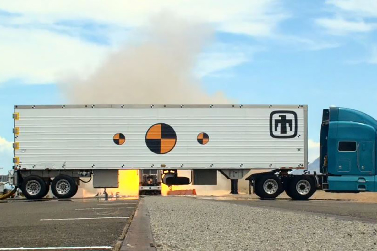 Can You Guess What's in That Trailer?