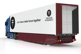 How Trailers Are Harnessing 'Free' Energy