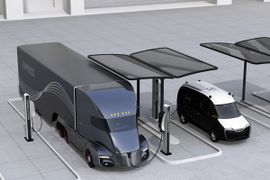Electrified Trucking: Getting in Gear Should Begin Now