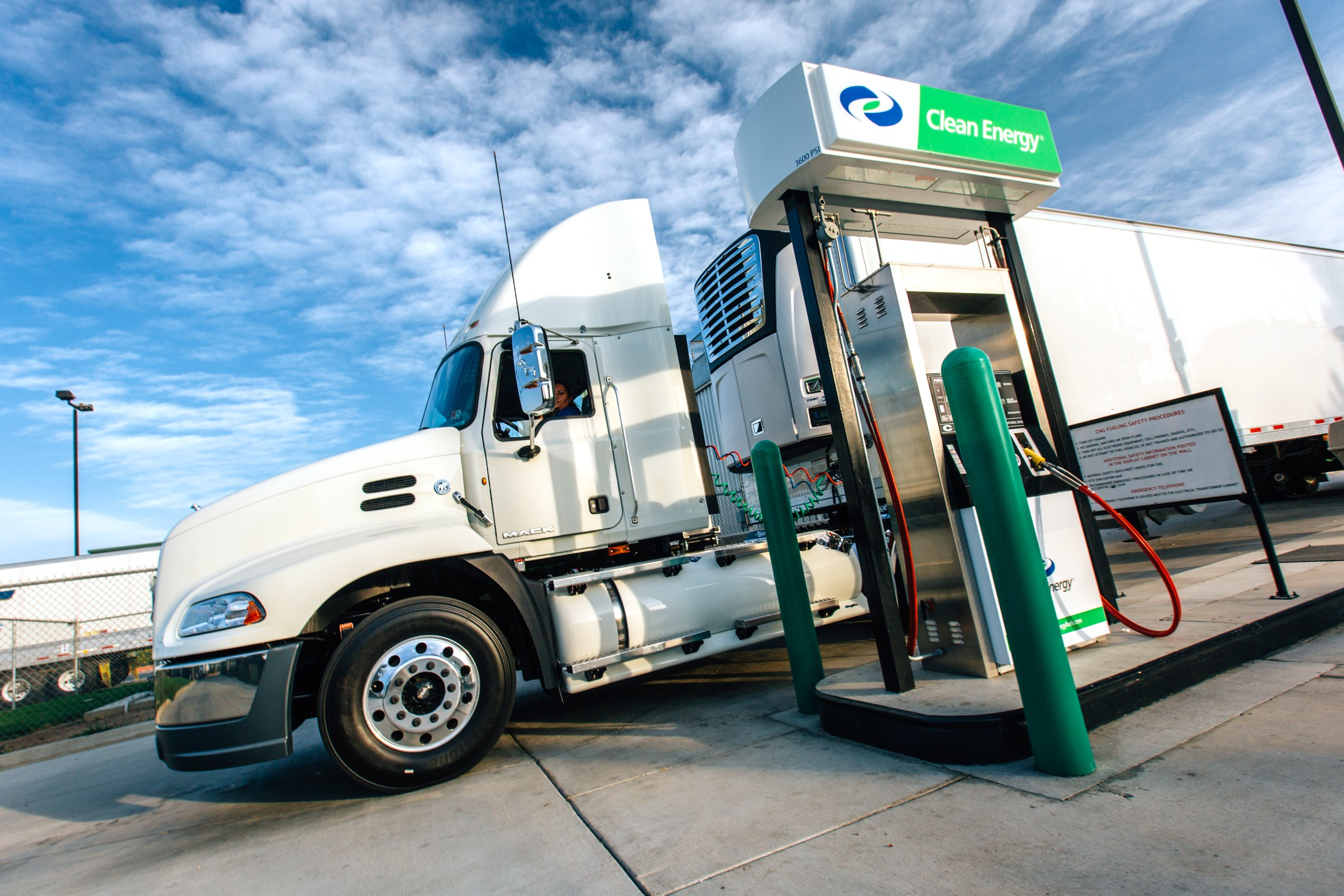Greener Fuels on the Way to Zero Emissions