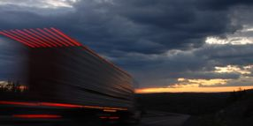 8 Changes to Expect in Trucking in 2021