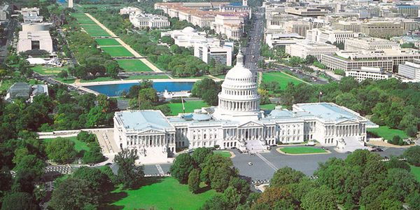 Is compromise possible in Washington?