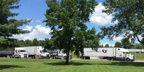ATRI: Drivers Find Truck Parking Signs Useful