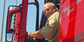 Owner-Operator Model in Trucking Continues to Face Challenges