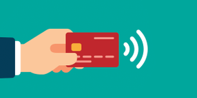 Why Contactless Payment Isn't Just a Pandemic Solution