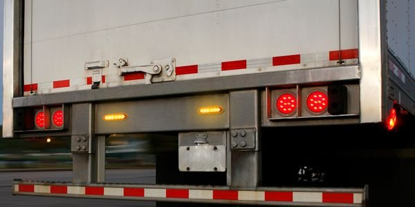 Grote Industries last December got an exemption to add pulsing brake lights to the rear of trailers.