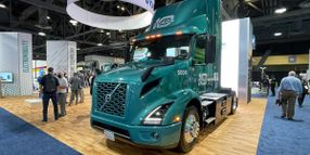 Volvo Stakes Out a Green Leadership Role