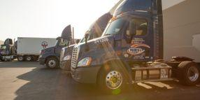 How One Truck Fleet is Closing in on True Predictive Maintenance