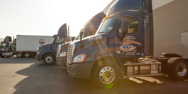 Why should a truck with 240,000 miles get the same PM as a truck with 30,000 miles?