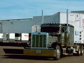 Will Truck Driver Hours-of-Service Proposal Erase Detention Progress?