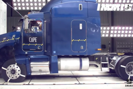 Why Truck Collision Repair Professionals Need to Know More About Crash Physics