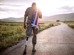 Let's Put our Wounded Warriors Behind the Wheel