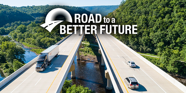 "New ATA campaign aims to emphasize ""the human toll and how the issue of crumbling roads and..."