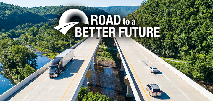"New ATA campaign aims to emphasize ""the human toll and how the issue of crumbling roads and bridges impacts virtually every American.""
