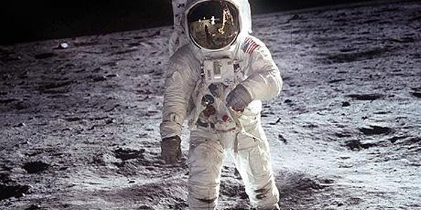 NASA promised American taxpayers that the technology it developed to put men on the moon would...