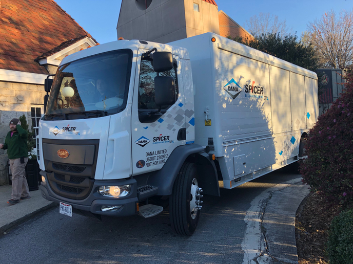 At the end of the day, electric trucks aren't all that exotic, says Senior Editor Jack Roberts. Which is why he predicts they're going to be popular in urban delivery applications. 