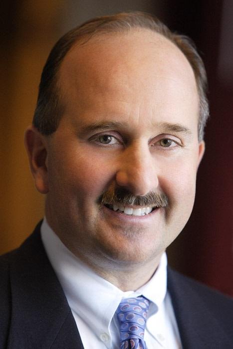 Allen Schaeffer, executive director of the Diesel Technology Forum -