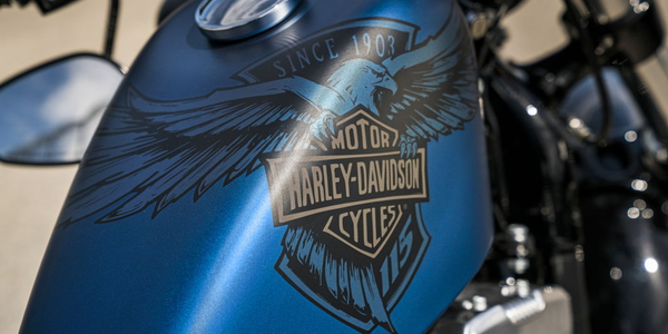 American icon Harley-Davidson has said it will move some production to Europe to avoid...