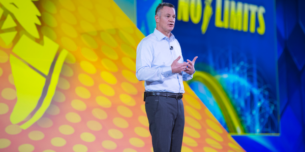 Goodyear CEO Rich Kramer warned attendees at the companys' 2019 North American Dealer Meeting...