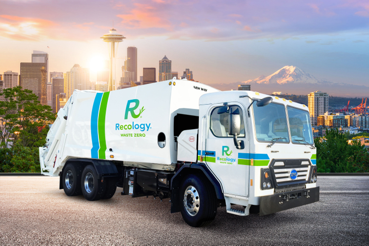 Electric trucks have fewer moving parts than diesel- and gasoline-powered ones. But they also have an array of highly advanced high-voltage electronic and computing systems all their own.
