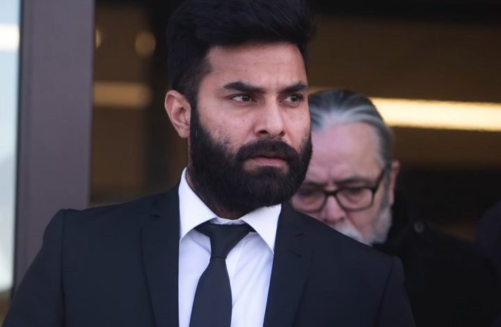 Sidhu pleaded guilty to 16 counts of dangerous driving causing death and 13 counts of dangerous driving causing bodily harm.