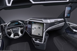 2019: The Future in Truck Technology Begins